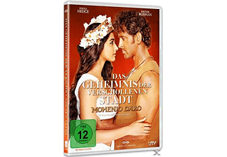 Das Geheimnis der verschollenen Stadt - Mohenjo Daro (Vanilla) DVD