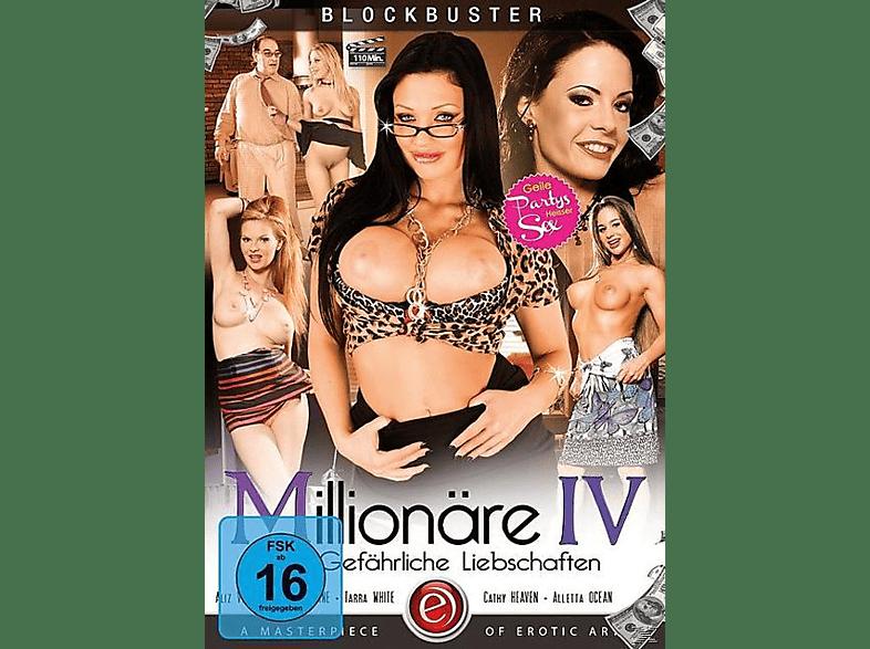 Millionäre 4 [DVD]