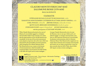 Clematis - Balli & Sonate [CD]