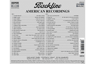 VARIOUS - Backline Vol.426 [CD]