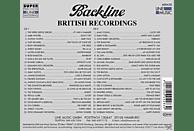 VARIOUS - Backline Vol.428 [CD]