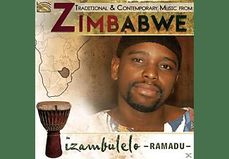Ramadu - Traditional And Contemporary Music From Zimbabwe  - (CD)