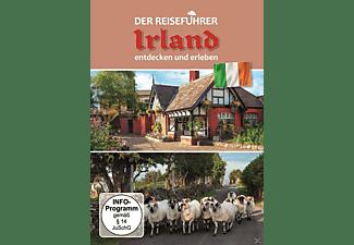 Natur Ganz Nah - Irland-Der Reiseführer DVD