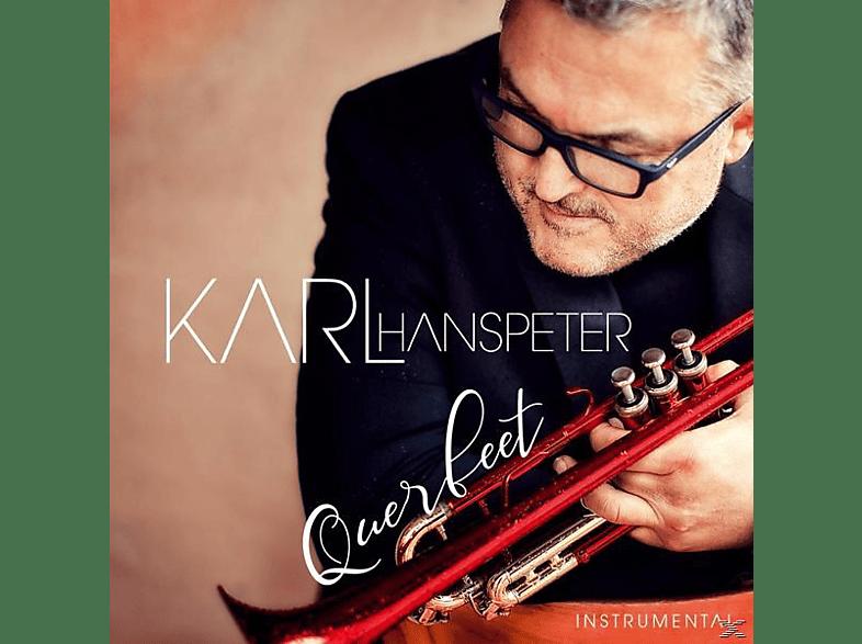 Karl Hanspeter - Querbeet [CD]