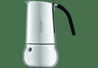BIALETTI 4885 Kitty Espressokocher Silber