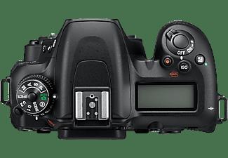 NIKON D7500 Spiegelreflexkamera Gehäuse
