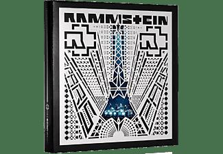 Rammstein - Rammstein: Paris (2CD) [CD]