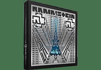 Rammstein - Rammstein: Paris (Deluxe Box Edt.) [Vinyl]