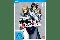 001 - Terraformars [Blu-ray]