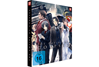 Project Itoh Trilogie Teil 1: The Empire of Corpses [Blu-ray]