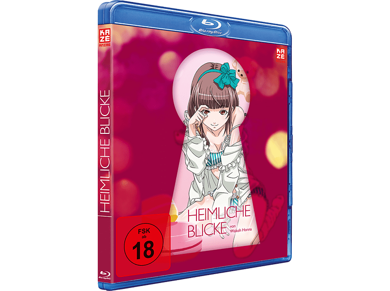 Heimliche Blicke [Blu-ray]