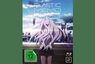 Plastic Memories - Box 2 (Blu-ray) + Soundtrack [Blu-ray]
