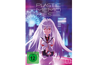 Plastic Memories - Box 1 (2 DVDs) + Soundtrack [Li [DVD]