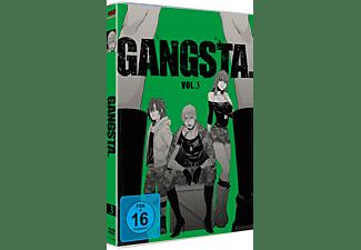 Gangsta - Vol. 3.4 (7-9) DVD