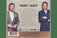 Fantasy - Bonnie & Clyde [CD]