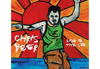 Chris Beer - Lion In The Sun - (CD)