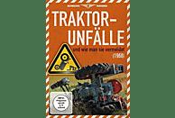 Traktor-Unfälle - und wie man sie vermeidet [DVD]