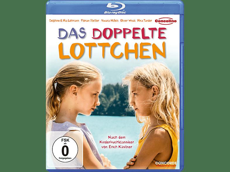 Das doppelte Lottchen [Blu-ray]
