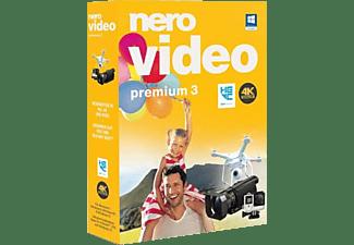 Nero Video Premium 3 - [PC]