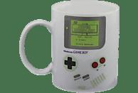 PALADONE PRODUCTS Game Boy Farbwechsel Becher Tasse, Mehrfarbig
