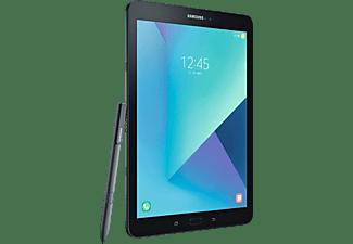 SAMSUNG Galaxy Tab S3, Tablet, 32 GB, 9,7 Zoll, Schwarz