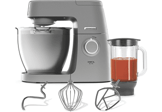 KENWOOD KVL 6320 S CHEF XL ELITE SILBER