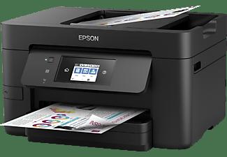 EPSON WorkForce Pro WF-4725DWF Tintenstrahl 4-in-1 Tinten-Multifunktionsdrucker WLAN Netzwerkfähig
