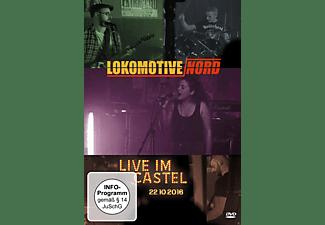 Lokomotive Nord - Live im Castel 2016  - (DVD)
