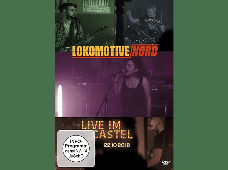 Lokomotive Nord - Live im Castel 2016 [DVD]