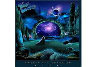 Fates Warning - Awaken the Guardian LIVE (180g 2LP)  - (Vinyl)