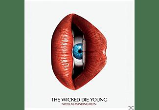OST/VARIOUS - Nicolas Winding Refn Pres. :The Wicked Die Young  - (Vinyl)