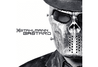 Stahlmann - Bastard  - (CD)