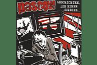 Pascow - Geschichten, die einer schrieb... [CD]