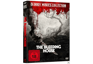 Bloody Movies - T. Bleeding House DVD