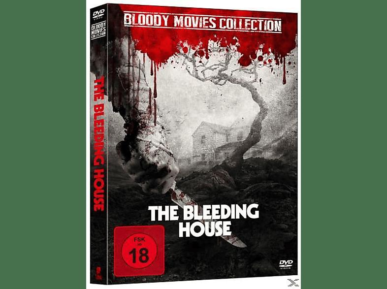 Bloody Movies - T. Bleeding House [DVD]