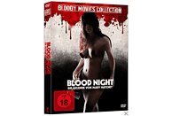 Bloody Movies - Blood Night [DVD]