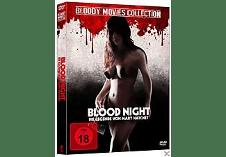 Bloody Movies - Blood Night DVD