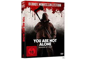 Bloody Movies - You are not alone DVD