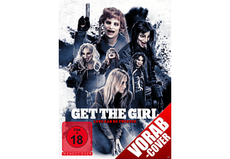 Get the Girl DVD
