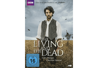 The Living and the Dead DVD