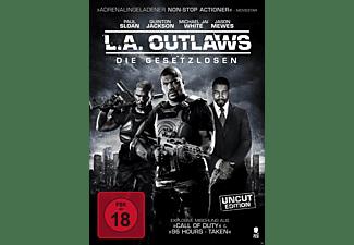 L. A. Outlaws - Die Gesetzlosen DVD