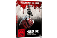 Bloody Movies Killer Ink [Blu-ray]
