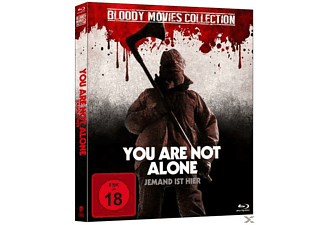 Bloody Movies - You are not alone Blu-ray