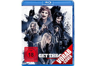 Get the Girl Blu-ray