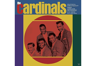 The Cardinals, Ernie Warren - Their Complete Recordings - (CD)