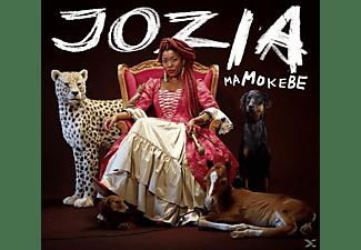 Jozia - Mamokebe  - (CD)