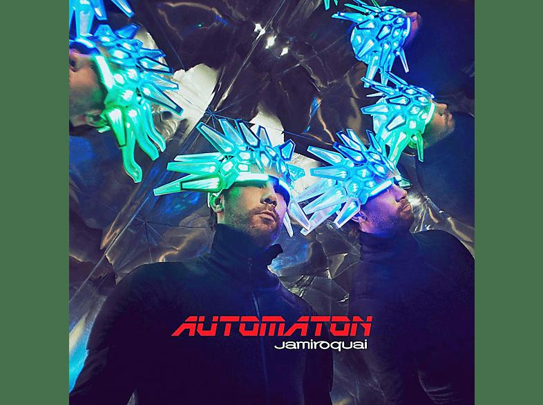 Jamiroquai - Automaton Vinyl