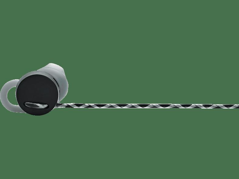 URBANEARS Reimers Black Belt Apple, In-ear Kopfhörer  Schwarz