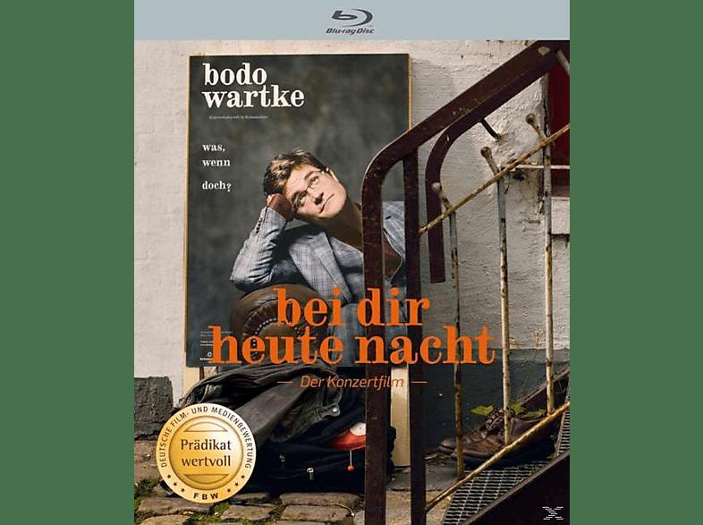 Bei dir heute Nacht - Der Konzertfilm [Blu-ray]