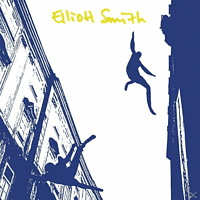 Elliott Smith - Elliott Smith (LP) [Vinyl]